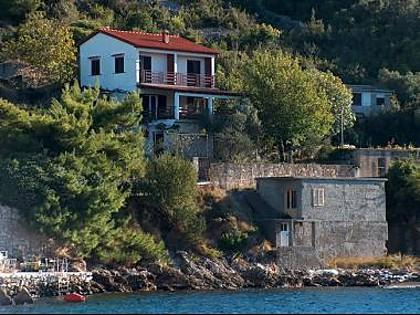 house - 5176 A1(6+2) - Savar - Zadar County - rentals
