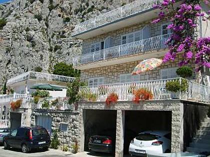 house - 5178 A3(3) - Omis - Central Dalmatia - rentals