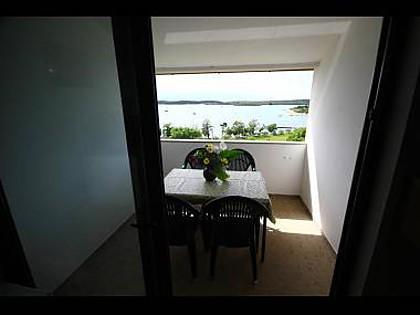 A3(2+1): covered terrace - 5181 A3(2+1) - Medulin - Medulin - rentals