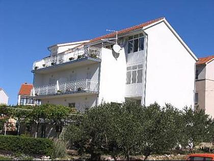house - 5195 SA2(3+1) - Brodarica - Brodarica - rentals