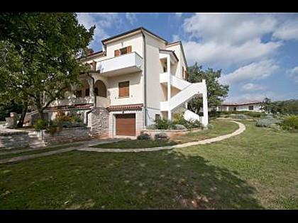 house - 5200 A2(4+2) - Barban - Barban - rentals