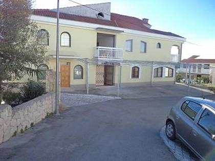 house - 00412OKRG  A2(2+2) - Okrug Gornji - Okrug Gornji - rentals