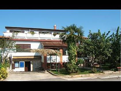 house - 5246 Crveni(4+1) - Stinjan - Pula - rentals