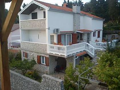 house - 5254 A1(4+1) - Mali Losinj - Mali Losinj - rentals