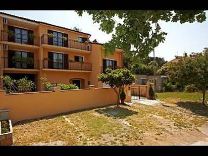 house - 5263  A5(4) - Stinjan - Pula - rentals