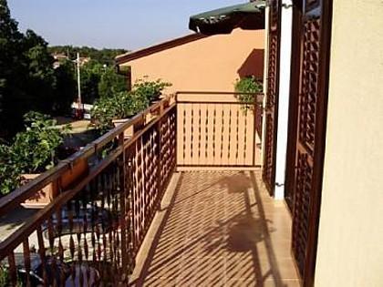 A4(4+1): terrace - 5263  A4(4+1) - Stinjan - Pula - rentals
