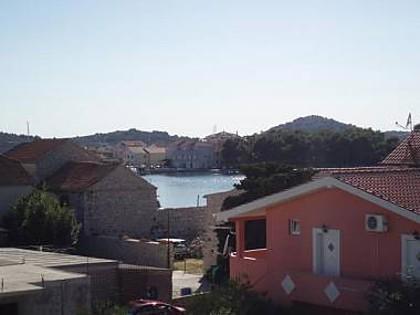 A2(2+2): view - 5330 A2(2+2) - Betina - Betina - rentals