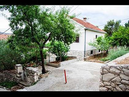 house - 5333  A1(4+1) - Milna (Brac) - Milna (Brac) - rentals