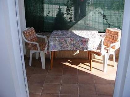 A1(2+1): terrace - 5391 A1(2+1) - Stinjan - Pula - rentals