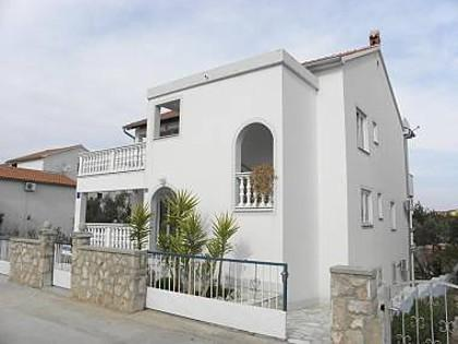 house - 5399  A2(4+1) - Jezera - Jezera - rentals