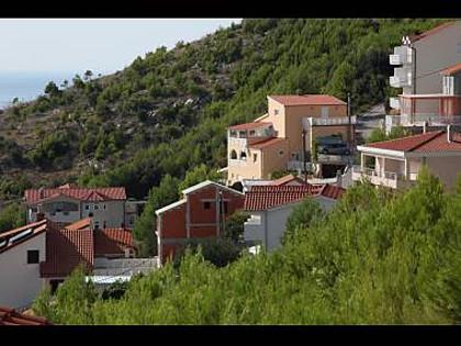 house - 5450 B(4+1) - Celina Zavode - Lokva Rogoznica - rentals