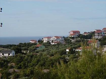 A1(4): view - 5444  A1(4) - Cove Rukavac - Rukavac - rentals