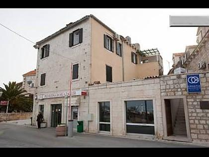 house - 5463  A1(2+2) - Supetar - Supetar - rentals