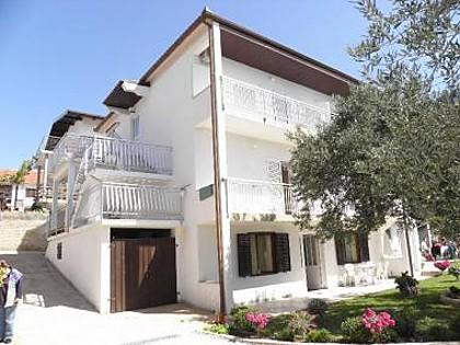 house - 5482 SA5 Mali gornji (2) - Posedarje - Posedarje - rentals