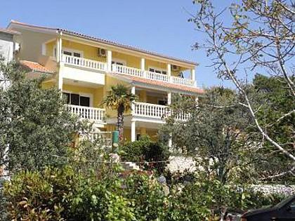 house - 5484  A2(2+1) - Vrsi - Vrsi - rentals