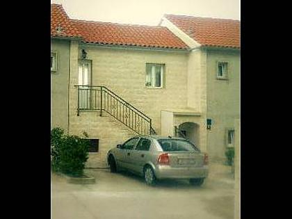 parking (house and surroundings) - 5488 A1 istok(4) - Bol - Bol - rentals