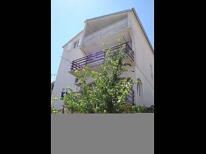 house - 5491 A1 potkrovlje(4+1) - Sali - Sali - rentals