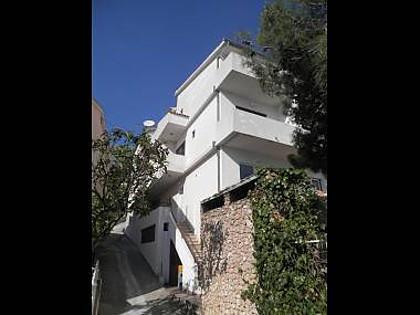 house - 5501  A6(2+2) - Stanici - Stanici - rentals