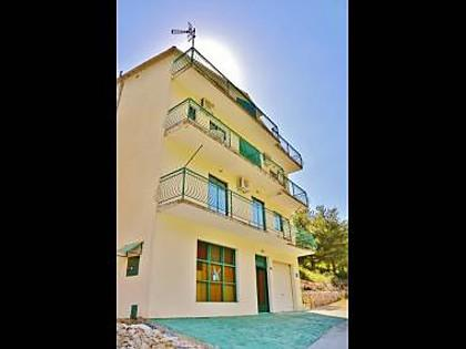 house - 5512  SA1(2) - Drvenik - Drvenik - rentals