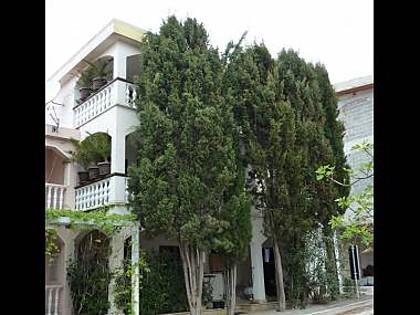 house - 5522 A4-drugi kat(6) - Vir - Vir - rentals