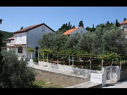 house - 5542 A2 veliki(4+1) - Preko - Preko - rentals