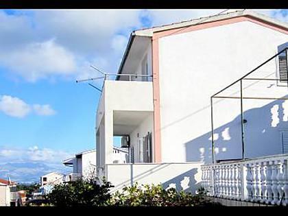 house - 0412ARBA  A2(4+1) - Mastrinka - Mastrinka - rentals