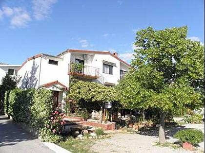 house - 5565  A2(5) - Starigrad-Paklenica - Starigrad-Paklenica - rentals