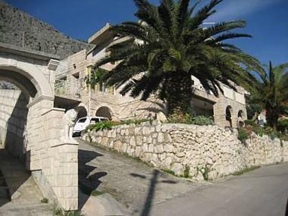 house - 5567 A1(2+1) - Omis - Central Dalmatia - rentals
