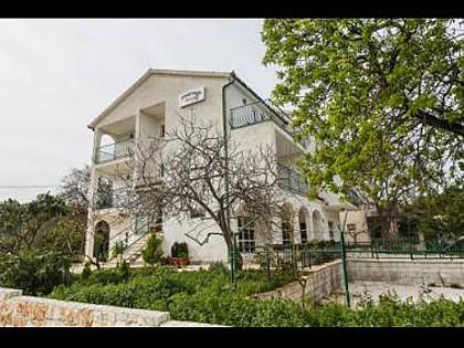 house - 5569  A5(2+2) - Okrug Donji - Okrug Donji - rentals