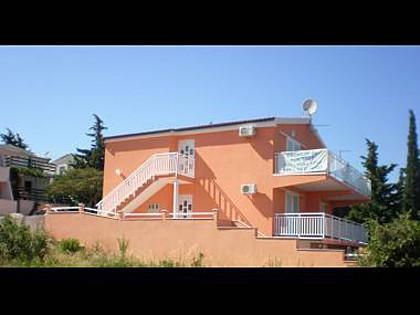 house - 5572 A2(4+1) - Rogoznica - Rogoznica - rentals