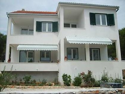 house - 5575  A3(4+1)  Rochelle - Cove Osibova (Milna) - Cove Osibova (Milna) - rentals