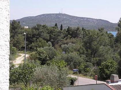 A8(2+2): view - 5584 A8(2+2) - Pirovac - Pirovac - rentals