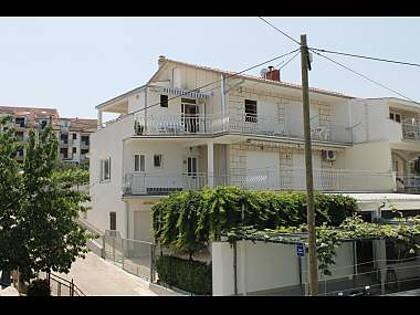 house - 5590  A2(4+2) - Okrug Gornji - Okrug Gornji - rentals