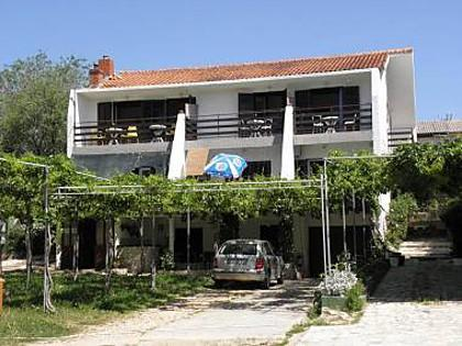 house - 5591 R2 park(2) - Pirovac - Pirovac - rentals