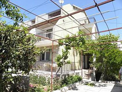 house - 5595 A3(2+1) - Pirovac - Pirovac - rentals
