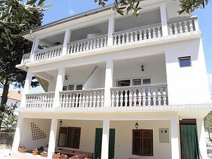 house - 5612 A3(4) - Pirovac - Pirovac - rentals