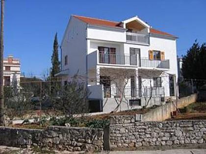 house - 5643 SA1(2) - Biograd - Biograd - rentals