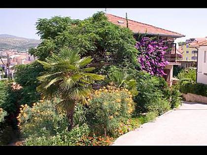 house - 02412TROG A4(4+1) - Trogir - Trogir - rentals