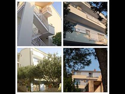 house - 5654 A3(5) - Tisno - Tisno - rentals