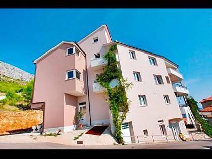 house - 5647  A1(6) - Celina Zavode - Ruskamen - rentals