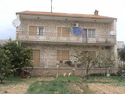 house - 5655  A1(4+1) - Trogir - Trogir - rentals