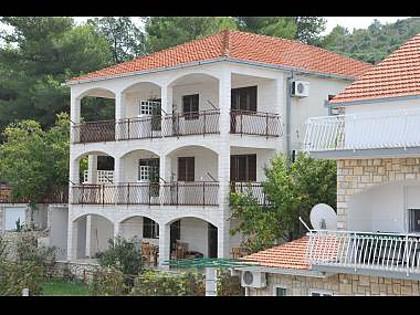 house - 5669  A6(2+1) - Mastrinka - Mastrinka - rentals