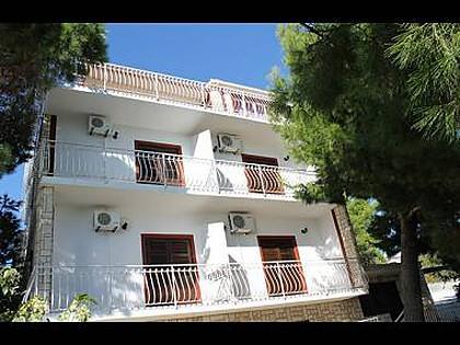 house - 0212OKRG  A6(4+1) - Okrug Gornji - Okrug Gornji - rentals