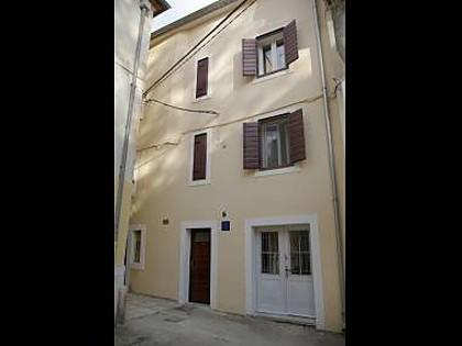 house - 5679 A1(2+2) - Zadar - Zadar - rentals