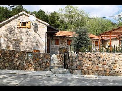 house - 5697  H(10) - Starigrad-Paklenica - Starigrad-Paklenica - rentals
