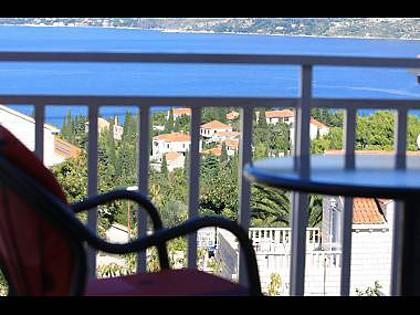 A1(2+3): view - 5712 A1(2+3) - Cavtat - Cavtat - rentals