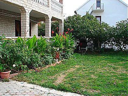 garden (house and surroundings) - 01306TRIB SA3(2+1) - Tribunj - Tribunj - rentals