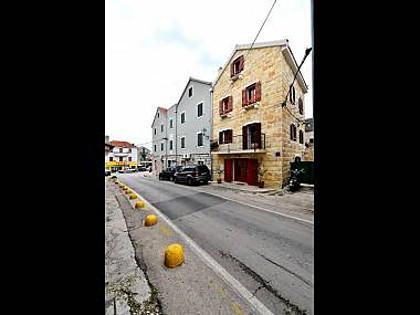 house - 5722 A1(2) - Vodice - Vodice - rentals