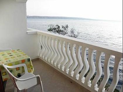 SA2(2): terrace view - 5731  SA2(2) - Lukovo Sugarje - Croatia - rentals