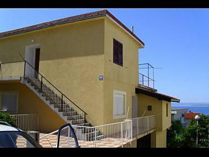house - 5736  A1(4+1) - Baska Voda - Baska Voda - rentals
